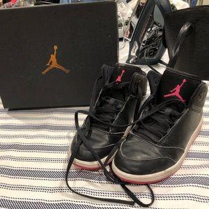 Nike Jordan's for a girls